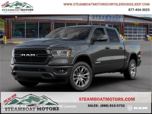 2020 Ram 1500 in Steamboat Springs, CO