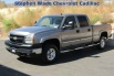 2006 Chevrolet Silverado 2500HD LT3 Crew Cab Standard Box 4WD for Sale in St. George, UT