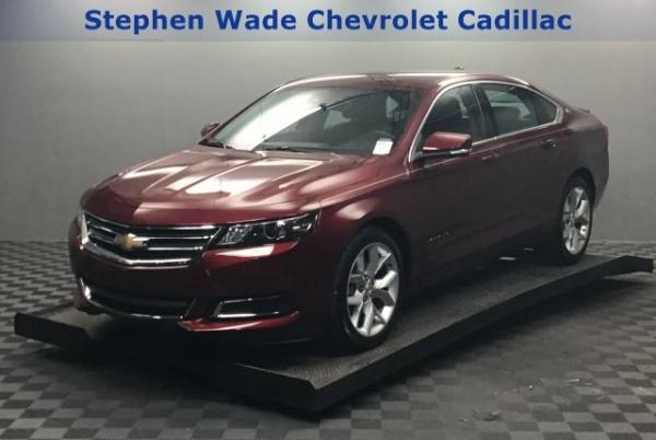 2016 Chevrolet Impala in St. George, UT