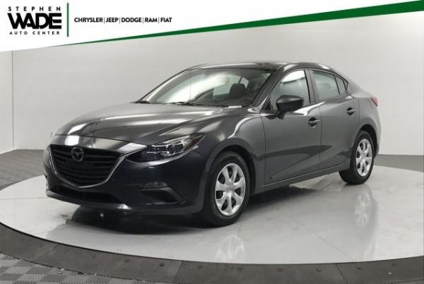 2016 Mazda Mazda3 in St. George, UT