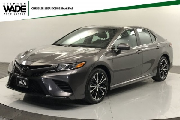 2019 Toyota Camry in St. George, UT