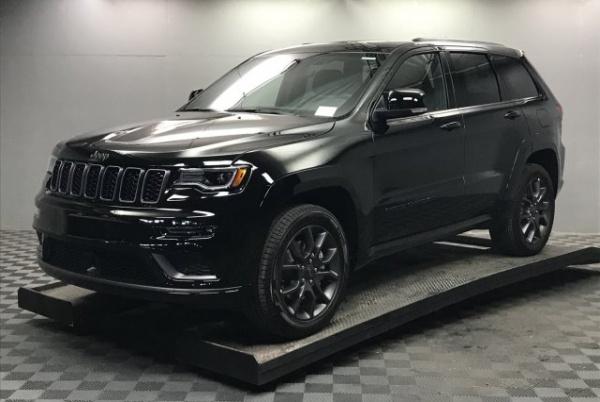 2020 Jeep Grand Cherokee in St. George, UT