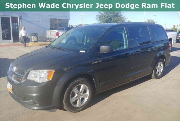 2012 Dodge Grand Caravan in St. George, UT