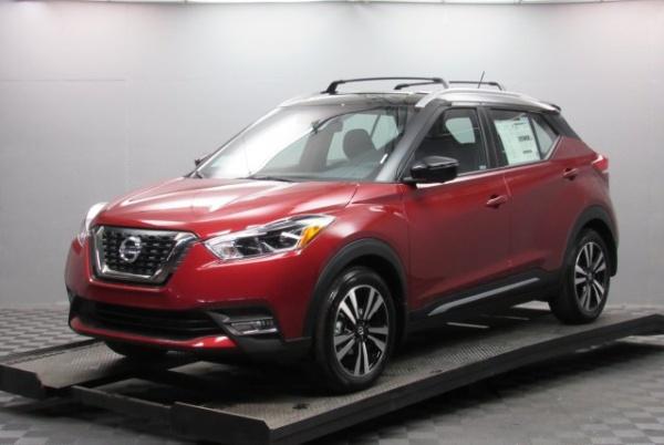 2019 Nissan Kicks in St. George, UT