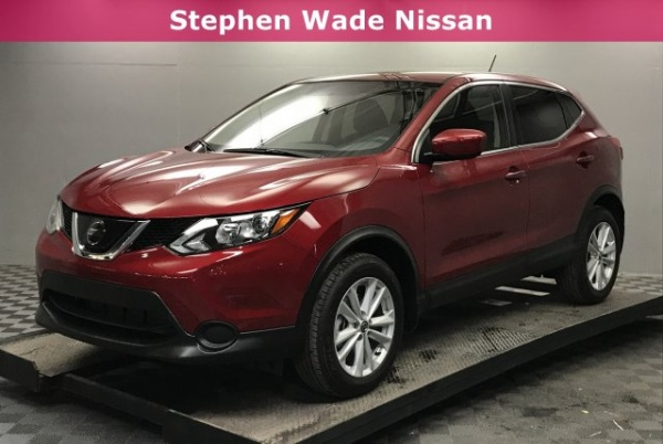 2019 Nissan Rogue Sport in St. George, UT