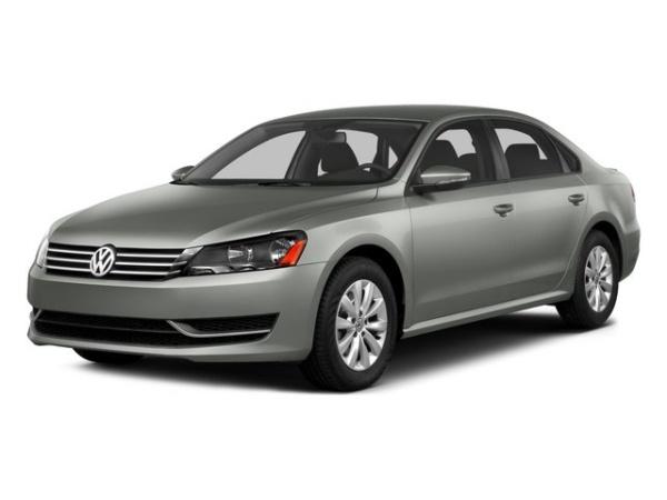 2015 Volkswagen Passat in St. George, UT