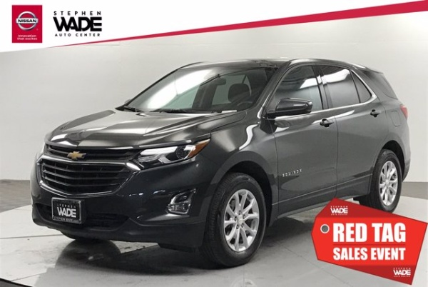 2020 Chevrolet Equinox in St. George, UT