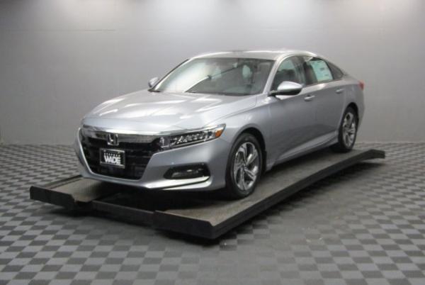 2019 Honda Accord in St. George, UT