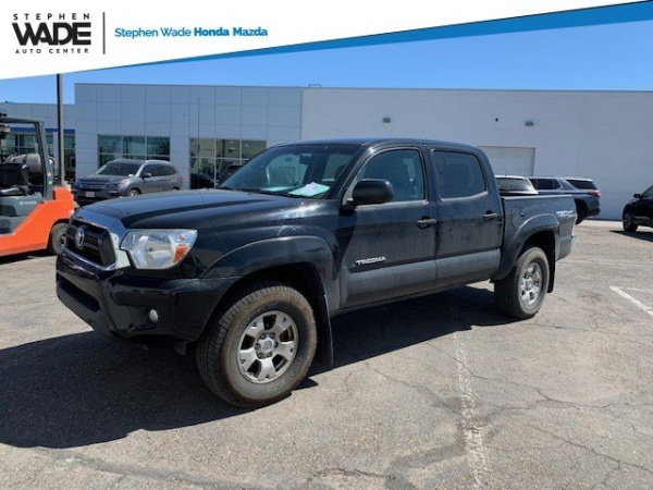 2015 Toyota Tacoma in St. George, UT