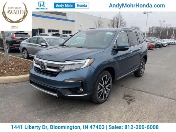 2019 Honda Pilot in Bloomington, IN