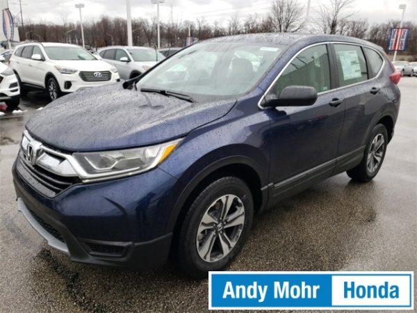 2019 Honda CR-V in Bloomington, IN