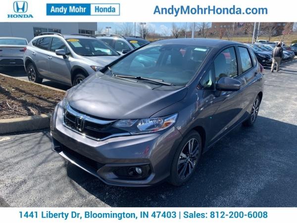 2020 Honda Fit in Bloomington, IN