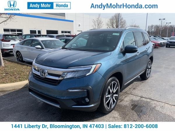 2020 Honda Pilot in Bloomington, IN