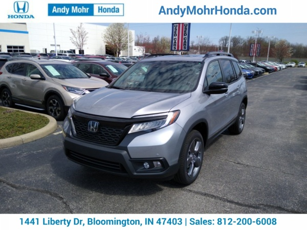 2020 Honda Passport in Bloomington, IN