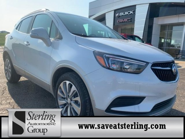 2019 Buick Encore in Opelousas, LA