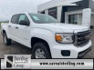 2019 GMC Canyon Crew Cab Short Box 2WD for Sale in Opelousas, LA