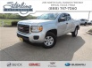 2018 GMC Canyon Extended Cab Standard Box 2WD for Sale in Bryan, TX