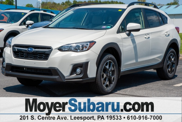 2020 Subaru Crosstrek in Leesport, PA