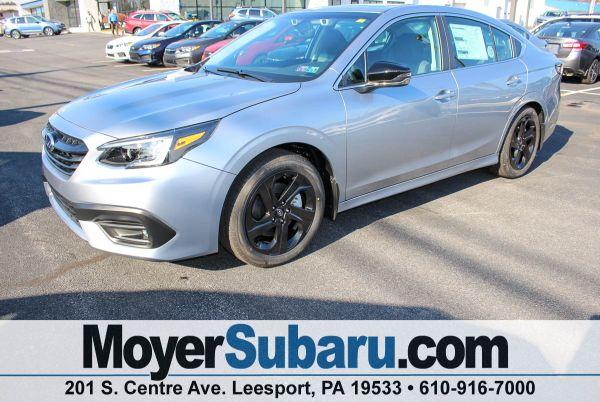 2020 Subaru Legacy in Leesport, PA