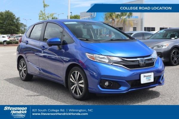 2019 Honda Fit in Wilmington, NC