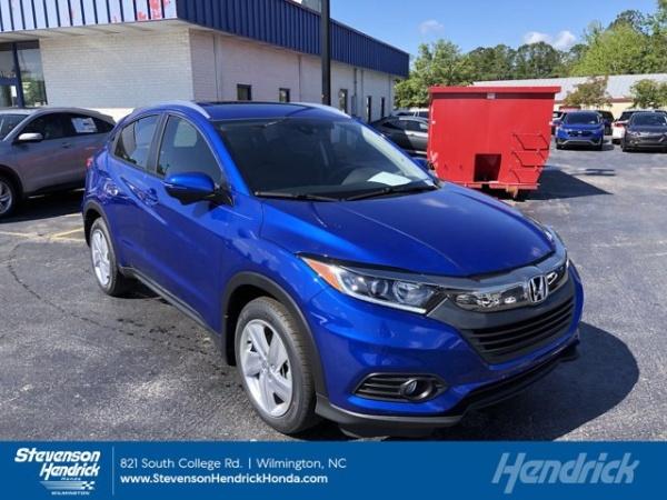 2020 Honda HR-V in Wilmington, NC
