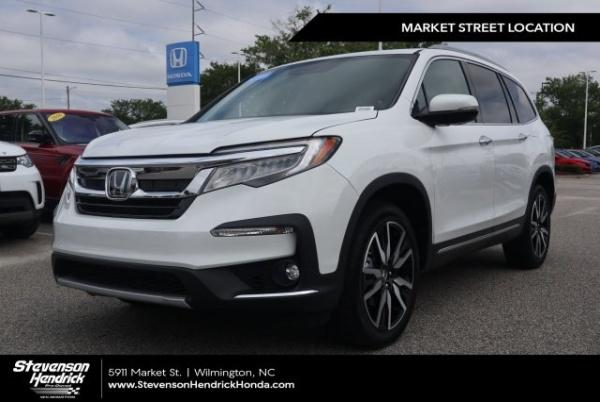 2020 Honda Pilot in Wilmington, NC