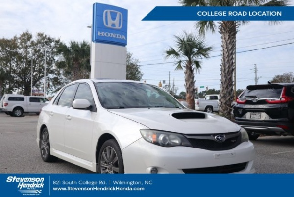 2009 Subaru Impreza WRX in Wilmington, NC