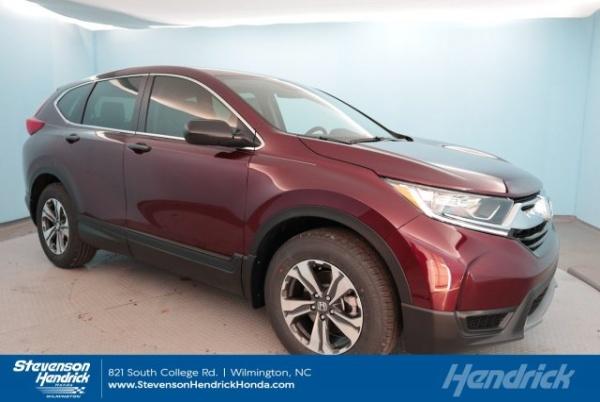 Honda Wilmington Nc >> 2019 Honda Cr V Lx Fwd For Sale In Wilmington Nc Truecar