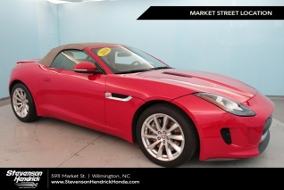 used jaguar f-type for sale | search 263 used f-type listings | truecar