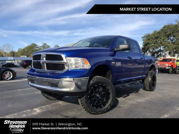 2019 Ram 1500 Classic in Wilmington, NC