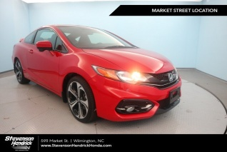 Honda Civic Wilmington Nc >> Used Honda Civic For Sale In Wilmington Nc 49 Used Civic Listings