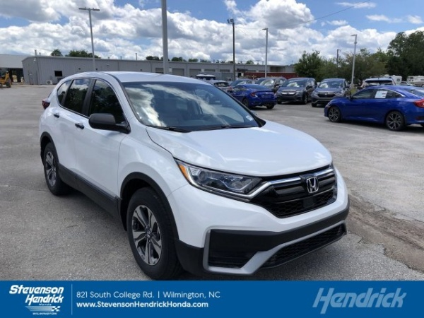 2020 Honda CR-V in Wilmington, NC