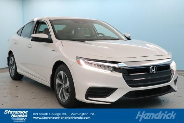 Honda Wilmington Nc >> 2019 Honda Insight Ex For Sale In Wilmington Nc Truecar