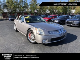 Used Cadillac Xlr For Sale Search 39 Used Xlr Listings Truecar