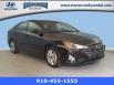 2020 Hyundai Elantra Value Edition 2.0L CVT for Sale in Jacksonville, NC