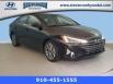 2020 Hyundai Elantra Limited 2.0L CVT for Sale in Jacksonville, NC