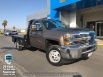 "2015 Chevrolet Silverado 3500HD Built After Aug 14 WT Regular Cab 137.5"" WB 59.06"" CA 2WD for Sale in Chowchilla, CA"