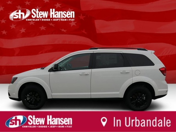2019 Dodge Journey in Des Moines, IA