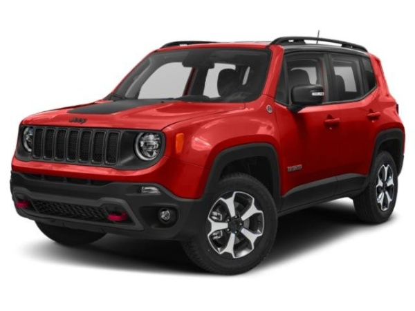 2020 Jeep Renegade in Des Moines, IA