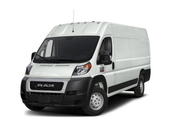 2020 Ram ProMaster Cargo Van in Des Moines, IA