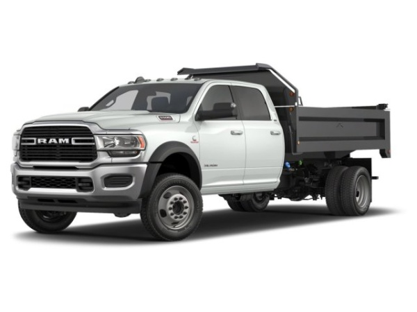 2019 Ram 5500 Chassis Cab in Des Moines, IA