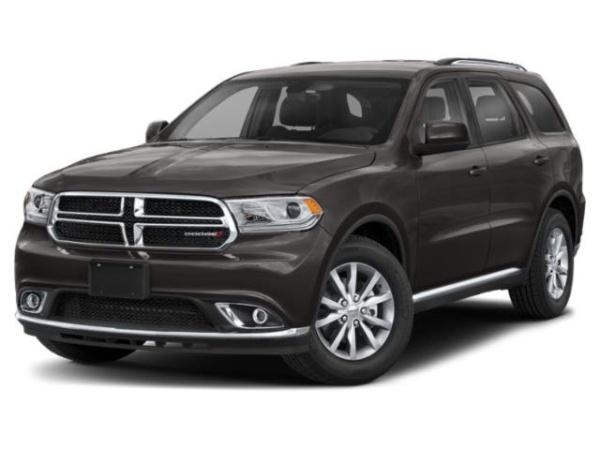2020 Dodge Durango in Des Moines, IA