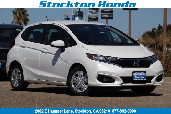 2019 Honda Fit in Stockton, CA