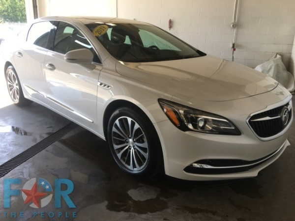2019 Buick LaCrosse in Muncie, IN