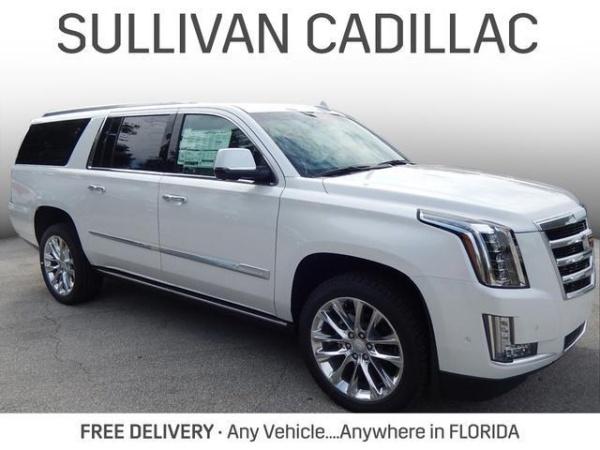 2019 Cadillac Escalade in Ocala, FL
