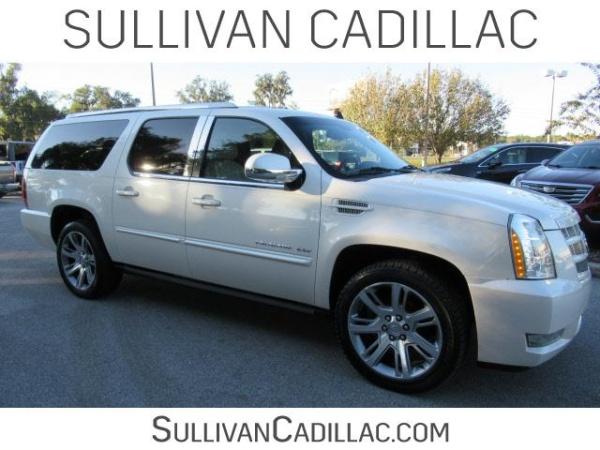 2013 Cadillac Escalade in Ocala, FL