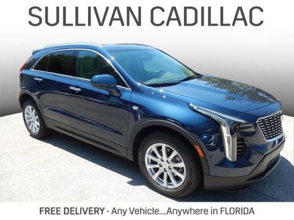 2019 Cadillac XT4 in Ocala, FL