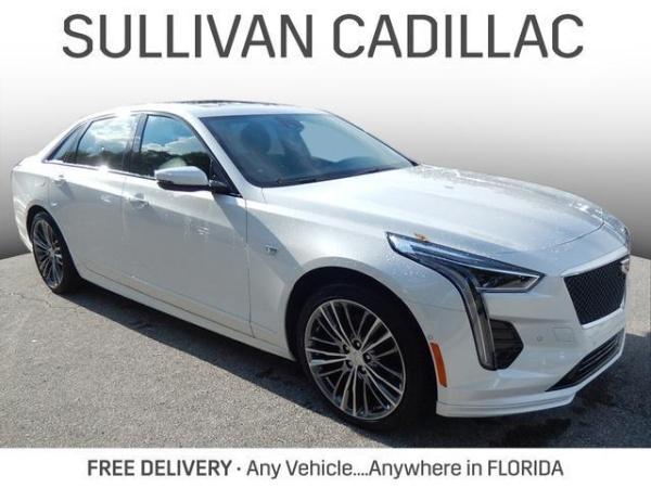 2019 Cadillac CT6 in Ocala, FL