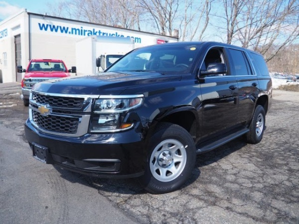 2019 Chevrolet Tahoe Unknown