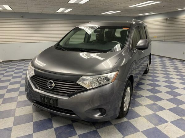 2014 Nissan Quest in Arlington, MA
